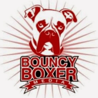 Bouncy Boxer Media