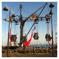 Marina di Cala del Sole, Licata