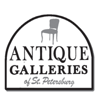 Antique Galleries of St. Petersburg
