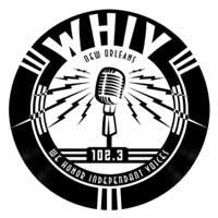 WHIV FM