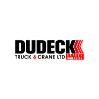 Dudeck Truck and Crane