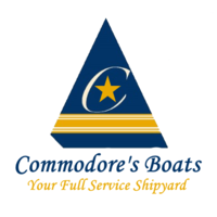 Commodore's Boats